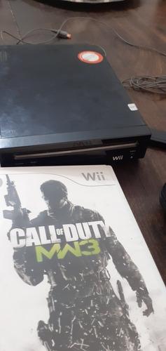 nintendo wii + controles + 8 juegos físicos y accesorio