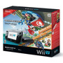 Nintendo Wii U Deluxe Black 32 Gb+ Mario 3d World - Prophone