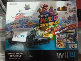 Nintendo Wii U Desbloqueado 32gb - Haxchi (loadiine)