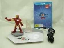 nintendo wii u juego infinity 2.0 +base ** tienda stargus *
