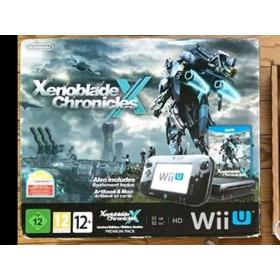 Nintendo Wii U Xenoblade