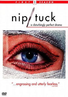 nip tuck temporada 1 dvd original nuevo sellado