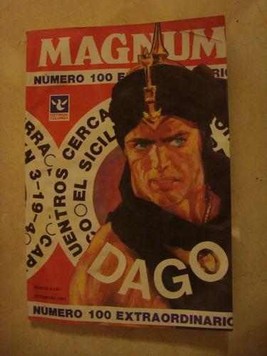 nippur magnum 100 extraordinario 9/92