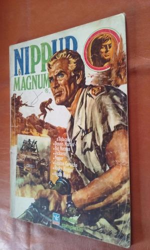 nippur magnum/ año 1 - nº 6 - 1980