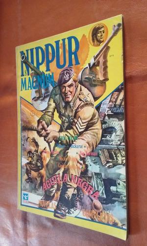 nippur magnum/ año 1 - nº 8 - 1980