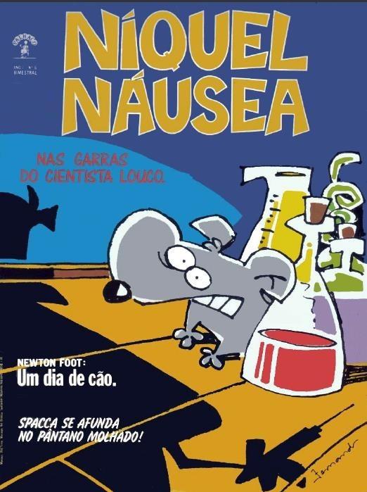 Niquel Nausea Pdf