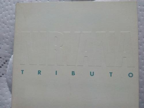 nirvana tributo blanco cd