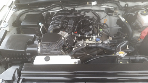 nisan frontier np 300 pickup 2018/19¡¡¡ motor 2.5cc nafta¡¡¡