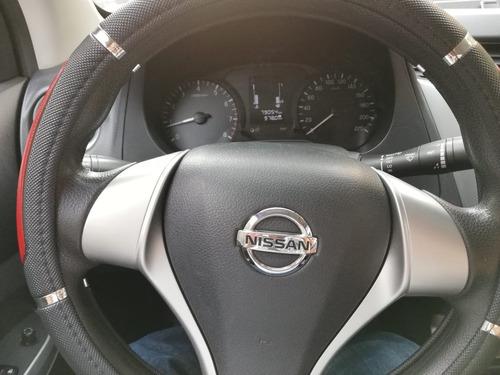nisan frontier np300 xe 2016