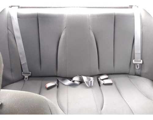 nisan tiida sedan sense tm gris oxford 2017