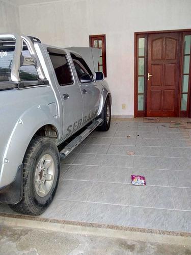 nissam frontier 4x2 se a diesel