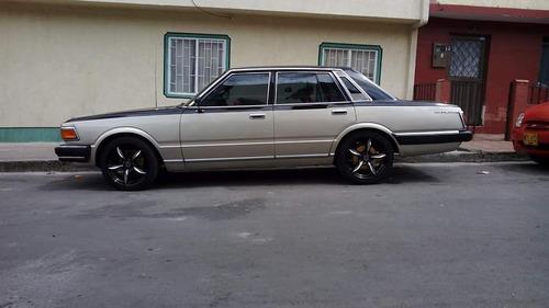 nissan 1980