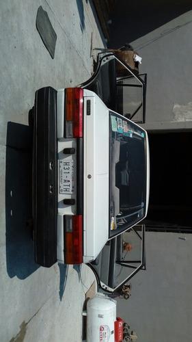 nissan 1988 4 puertas