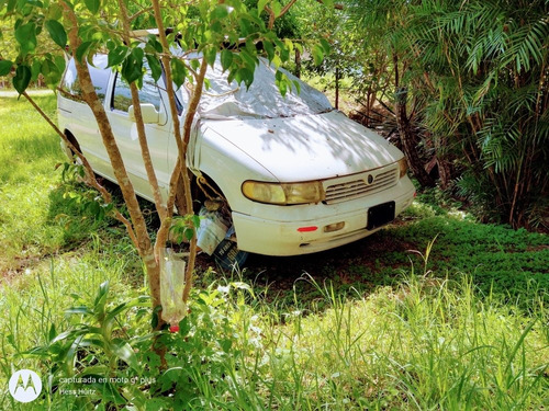 nissan 1998 automatica