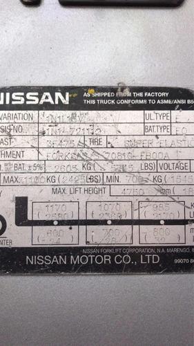nissan 1n1l15v