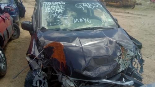 nissan 2011 tiida hatchback