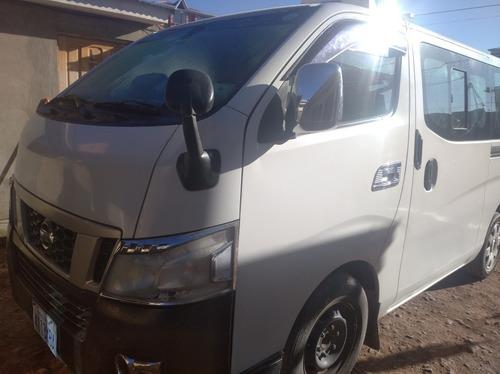 nissan 2013 automático