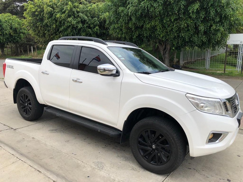 nissan 2018 frontier np300 ultra