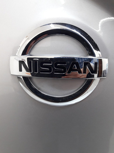 nissan  2018 march media tech