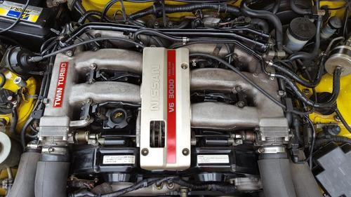 nissan 300 zx  1990  bi turbo *35000km* original