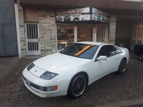 nissan 300 zx coupe (carroceria z32 )