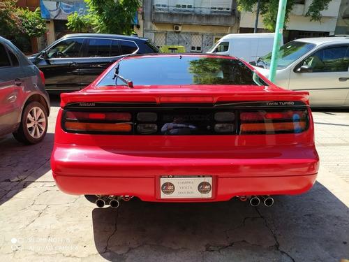 nissan 300 zx turbo