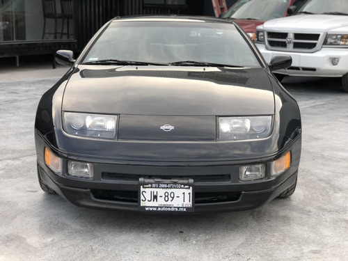 nissan 300zx 1991