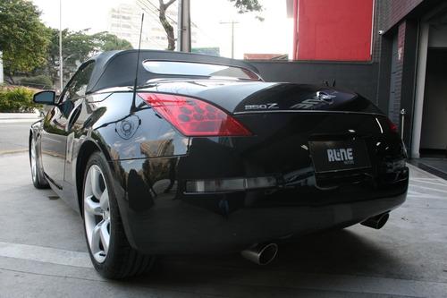 nissan 350z roadster 2008