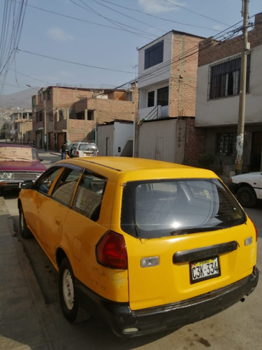 nissan ad 2003 s/.12,000 soles 933401037