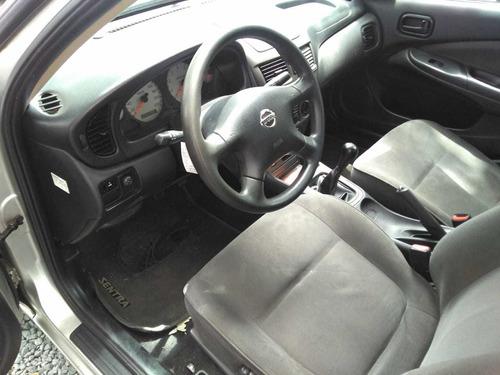 nissan almera 2008 motor 1.6