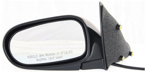 nissan altima 1993 - 1997 espejo izquierdo electrico nuevo!!