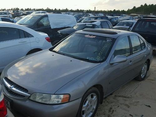 nissan altima 1998-2001 carter de motor
