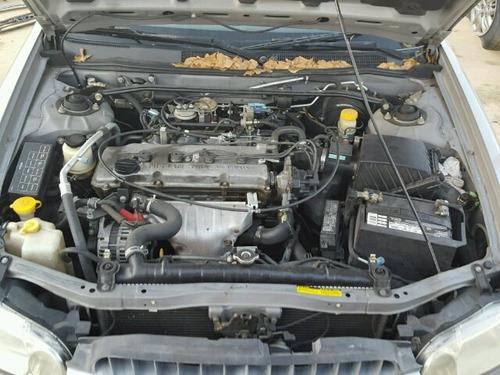 nissan altima 1998-2001 motor de limpiaparabrisas