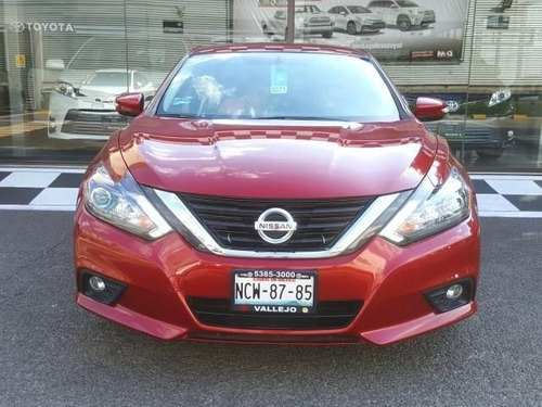 nissan altima 2017 3.5 exclusive at