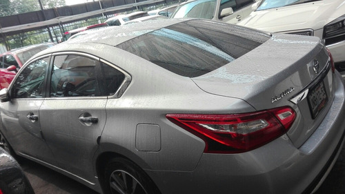 nissan altima 2.5 advance cvt 2017