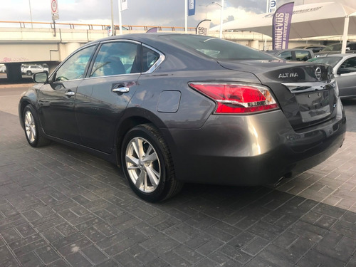 nissan altima 2.5 advance cvt