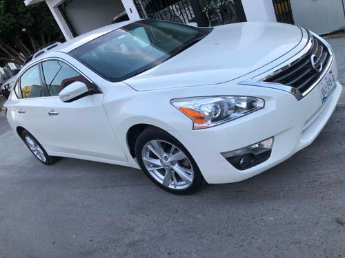 nissan altima 2.5 advance mt 2015