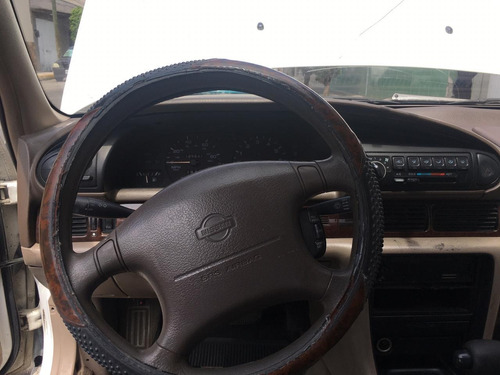 nissan altima 2.5 gle aa piel qc cd at 1997