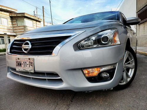 nissan altima 2.5 sense basico at cvt 2013