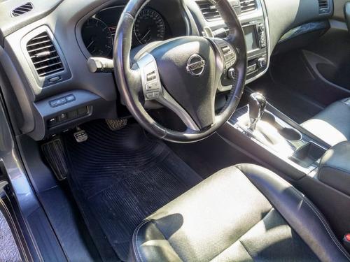 nissan altima 3.5 exclusive 2017 autos dario monterrey
