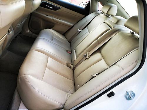 nissan altima 3.5 exclusive piel cvt 2013 autos puebla