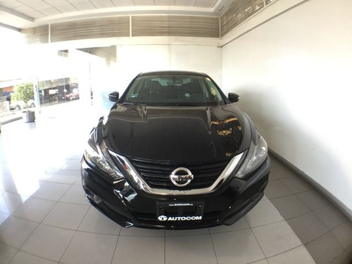 nissan altima advance navi cvt 2017
