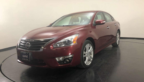 nissan altima exclusive 2015 at #2721