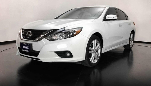 nissan altima exclusive 2017 at #2332