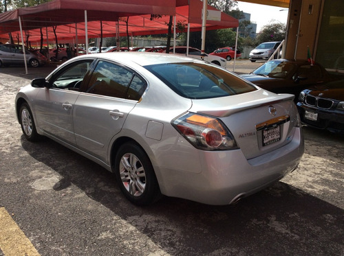 ¡nissan altima sl impecable!