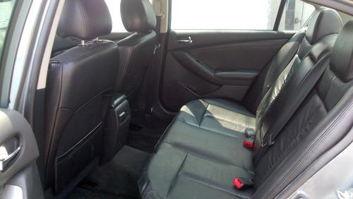nissan altima sportback 4p sl l4/2.5 aut