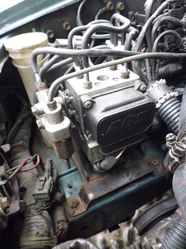 nissan avenir 97 automática diesel motor recien reparado