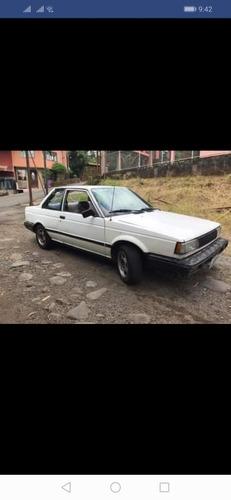 nissan b12 1988 .