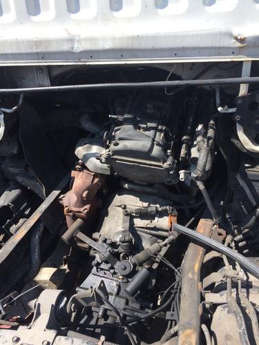 nissan cabstar diesel 2.5 x partes
