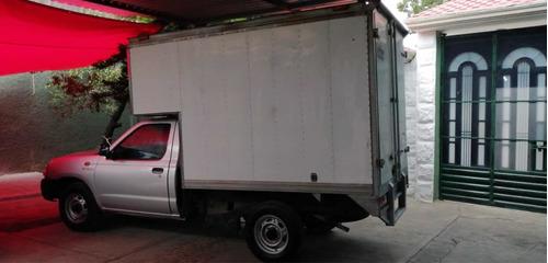 nissan caja seca 2012